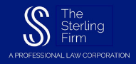 The Sterling Firm Logo
